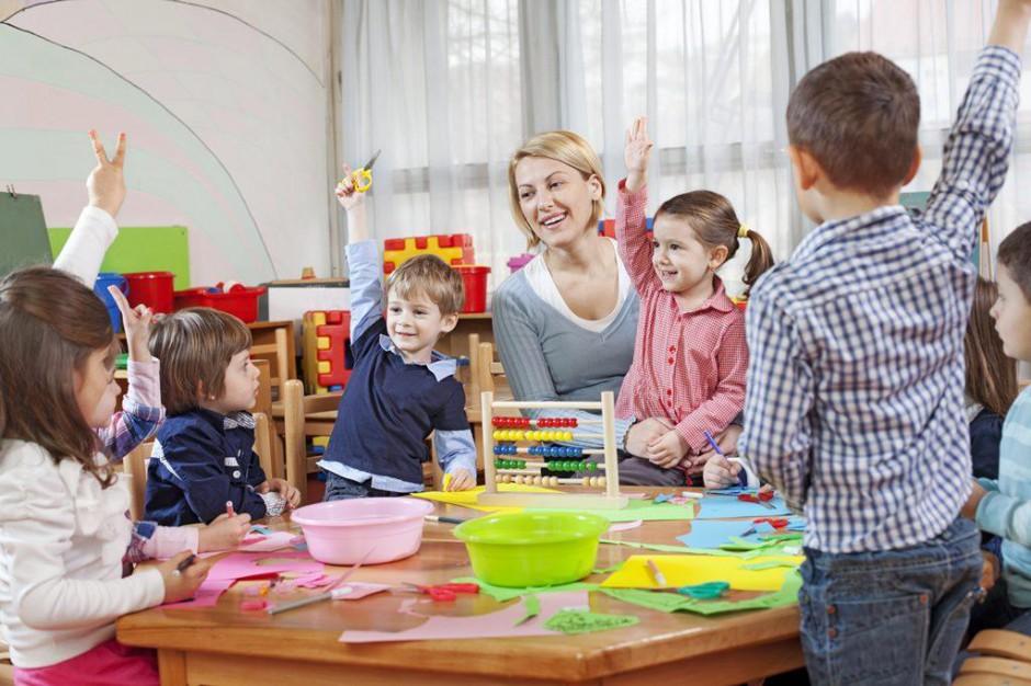 Podkarpackie RPO, nabór wniosków: 40 mln zł na nowe miejsca w przedszkolach