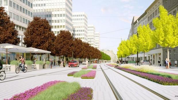 Ponad 130 mln zł dla Poznania na inwestycje transportowe