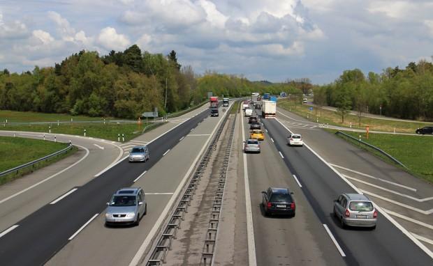 Kolejne inwestycje na drogach krajowych w ośmiu województwach