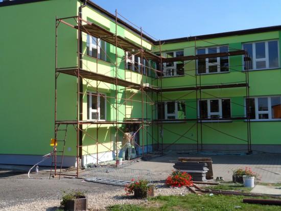 Świętokrzyskie: 128 mln zł na kompleksowe remonty szkół czy budynków OSP