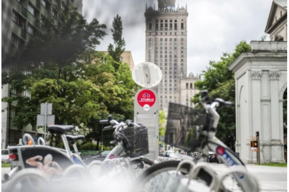 Warszawa: Urzędnicy sprawdzą, które nieużytki można zamienić w tereny zielone