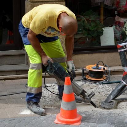 Lubuskie: samorząd przeznaczył 20 mln zł na pilne remonty dróg