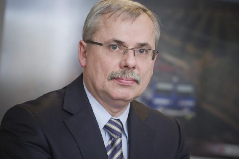 Prezes Łódzkiej Kolei Aglomeracyjnej: Dobra infrastruktura i wspólny bilet to przyszłość kolei