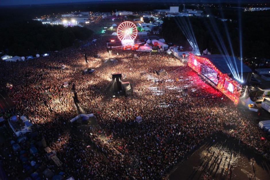 23. Przystanek Woodstock: Oto bilans policji i służb porządkowych