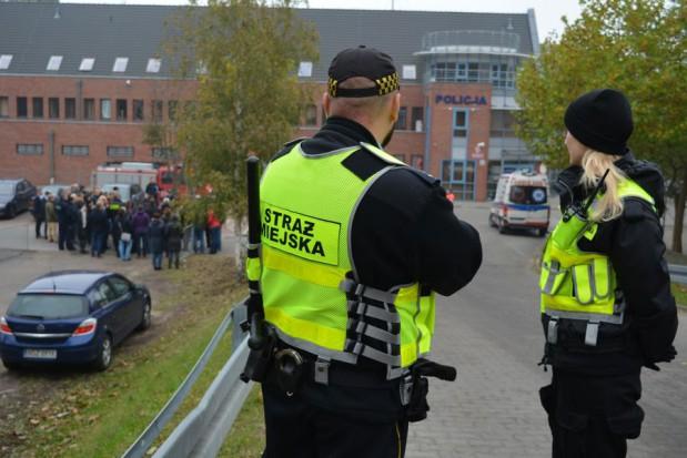 Szkolenie podstawowe strażników gminnych. Jest ujednolicony tekst rozporządzenia