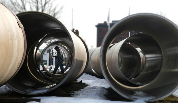 Koniecpol: Udany przetarg na kolejny etap budowy wodociągu