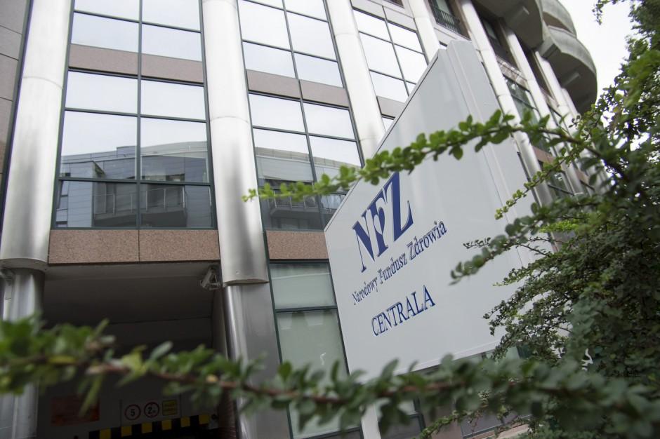 NFZ dofinansowuje programy zdrowotne. Do samorządów trafiły tysiące, a nawet miliony złotych