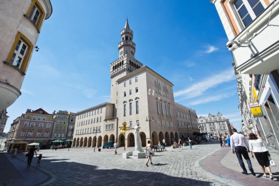 Opole podzieliło 2,5 mln złotych budżetu obywatelskiego