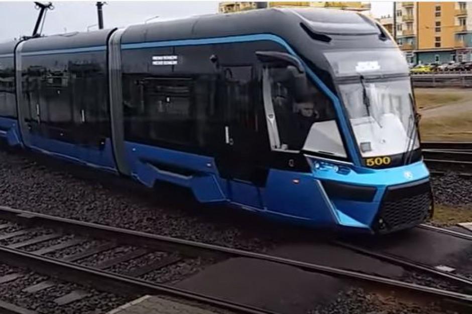 Wiemy, kto dostarczy nowe tramwaje dla Wrocławia