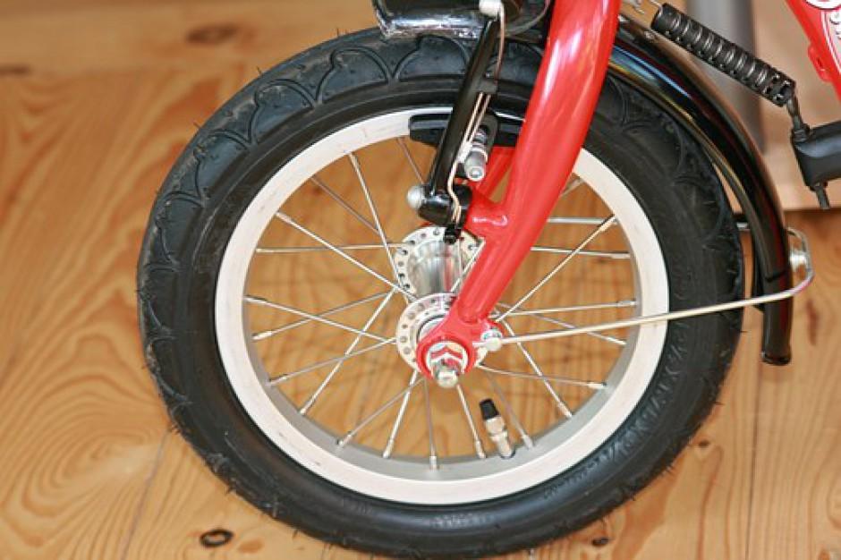 Kalisz ma nietypową wypożyczalnię rowerów. Dla niepełnosprawnych