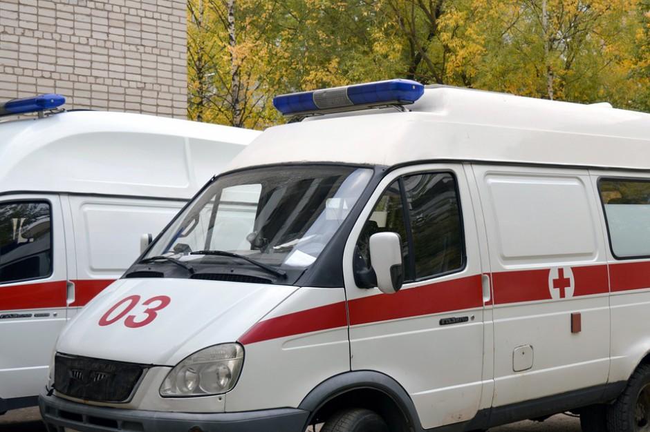 Śląskie Wojewódzkie Pogotowie Ratunkowe kupiło 20 ambulansów