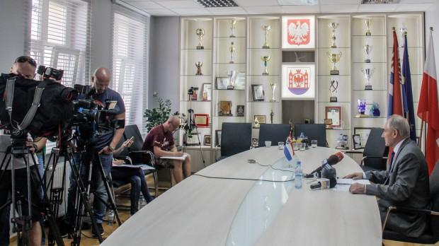 Drawsko Pomorskie nie chce spłacać długów Ostrowic. Samorząd zaskoczony postawą wojewody