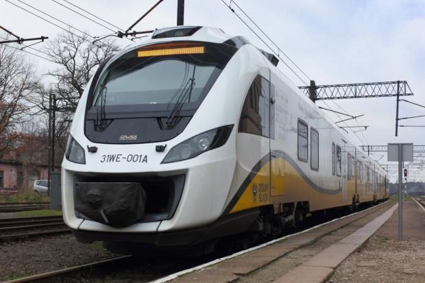 Przewozy Regionalne ogłosiły przetarg na nowe pociągi