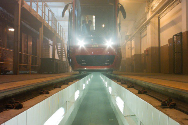 Śląskie: Przetarg na nowe tramwaje z zastrzeżeniami