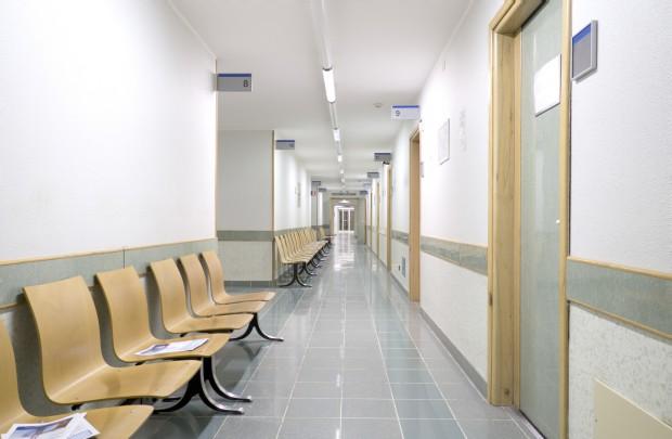 Projekt ws. sposobu ustalania ryczałtu w sieci szpitali w konsultacjach