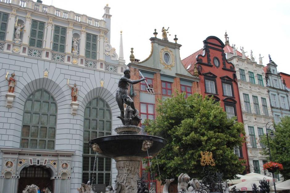 16 sierpnia decyzja ws. Światowego Jamboree w 2023 r. Gdańsk jednym z kandydatów