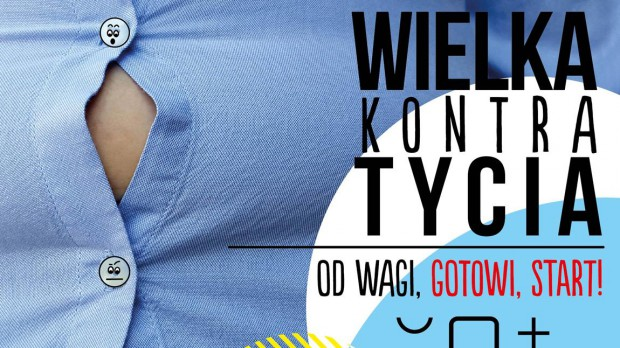 Poznań powalczy z... otyłością