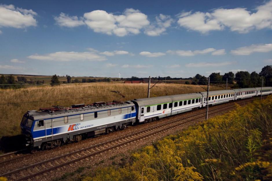 Pociągi wróciły na Centralną Magistralę Kolejową. Szybciej z Warszawy do Katowic