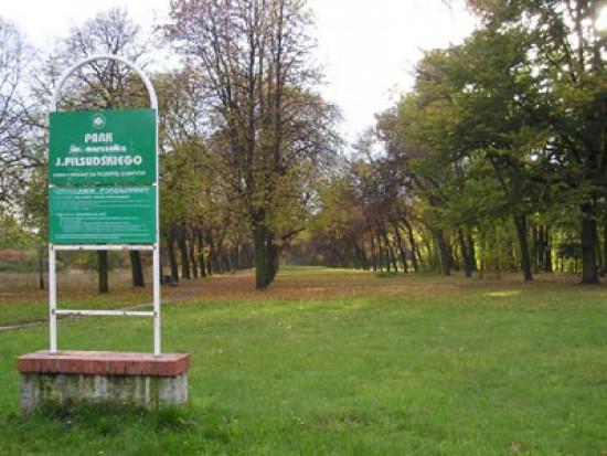 Łódź. Po nawałnicy zakaz wstępu do niektórych parków