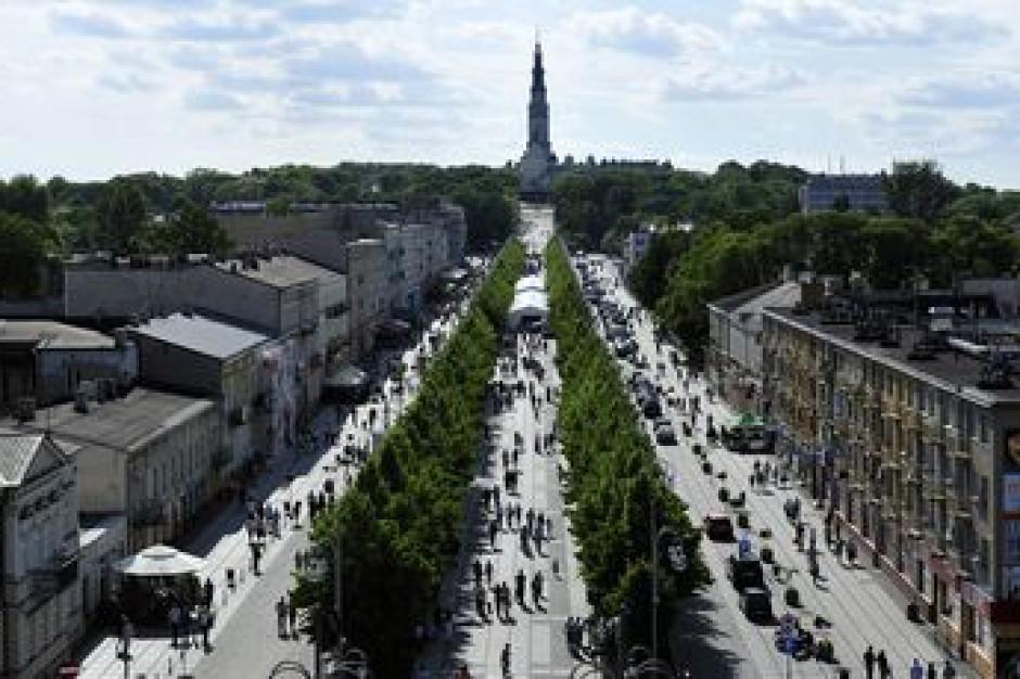 Częstochowa. Rekordowa ilość zgłoszeń do budżetu obywatelskiego