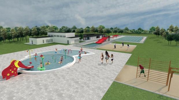 Poznańską pływalnię czeka modernizacja