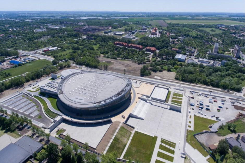 Śląskie: We wrześniu startują zapisy na pierwsze zwiedzanie Hali Gliwice