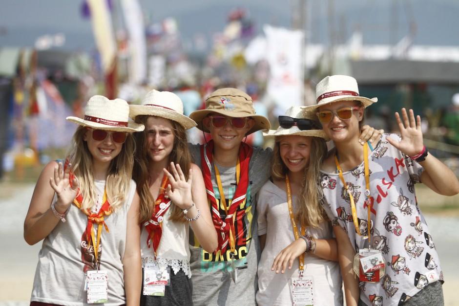 16 sierpnia dowiemy się czy Gdańsk zostanie gospodarzem Światowego Jamboree Skautowego