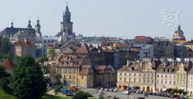 Lublin ma 700 lat. Najlepsze życzenia śle do miasta Andrzej Duda, prezydent RP