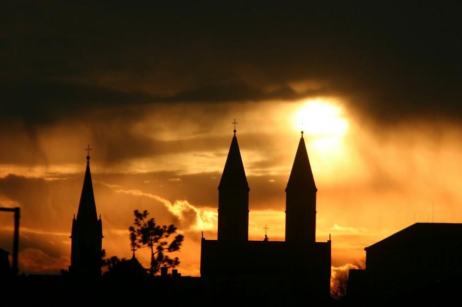 Kościół zostanie przekształcony w mieszkania dla uchodżców