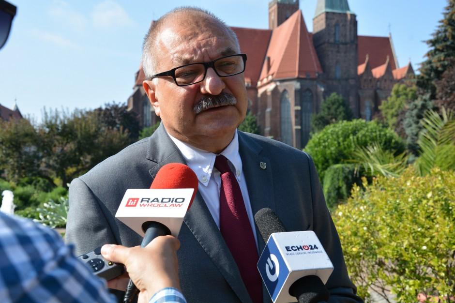 Samorząd Dolnego Śląska będzie się reklamował w telewizji i internecie