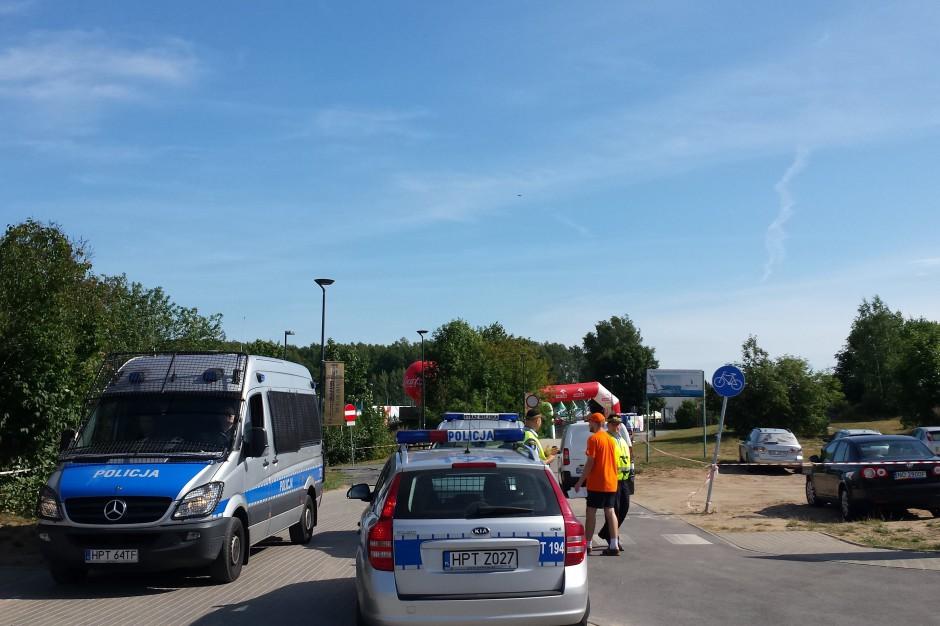 Policja podsumowała długi weekend na drogach. Najwięcej wypadków w woj. mazowieckim i łódzkim