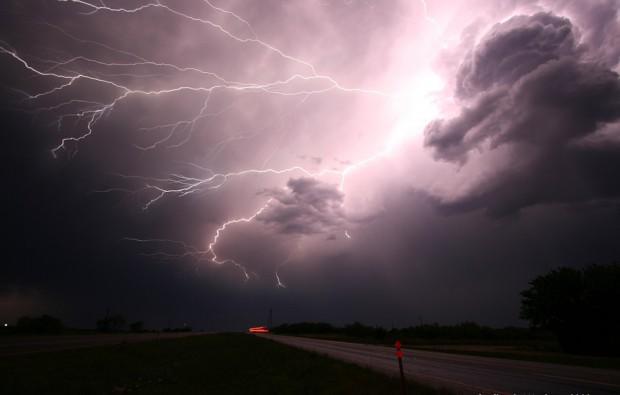 IMGW: we wszystkich prognozach Instytut ostrzegał przed gwałtownymi burzami