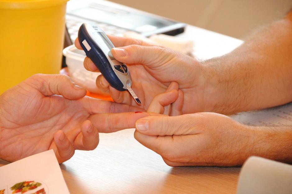 Jarocin: Zamiast festiwalu disco polo, bezpłatne konsultacje dla chorych na cukrzycę