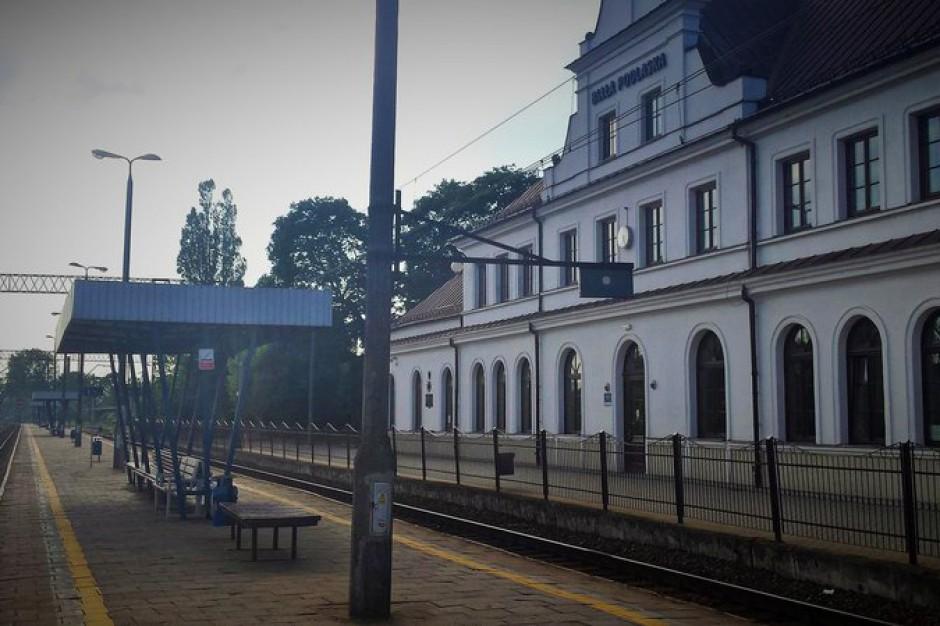 Linia kolejowa Siedlce-Terespol. Podpisano umowę na ostatni etap prac remontowych