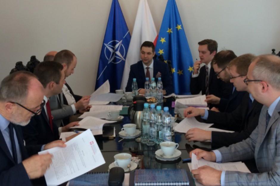 Komisja reprywatyzacyjna do końca roku planuje przeprowadzić jeszcze siedem rozpraw