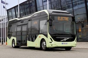 Elektromobilność wchodzi do polskich miast
