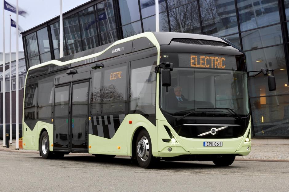 Zeelektryfikowany transport publiczny przyszłością miast