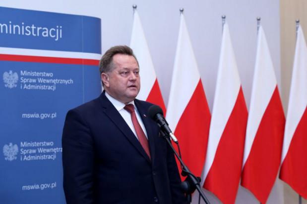 Jarosław Zieliński: Udoskonalimy system RSO