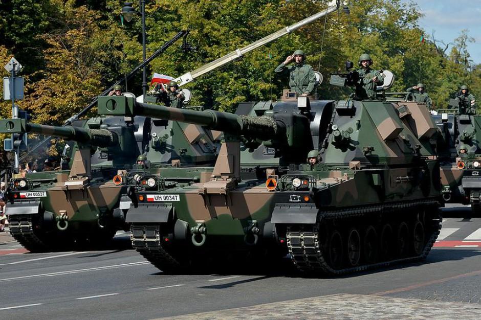 Klasy mundurowe: Uczniowie będą uczyć się podstaw wojskowości