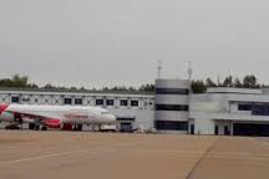 Zachodniopomorskie. Rekordowy wynik portu lotniczego Szczecin-Goleniów w lipcu