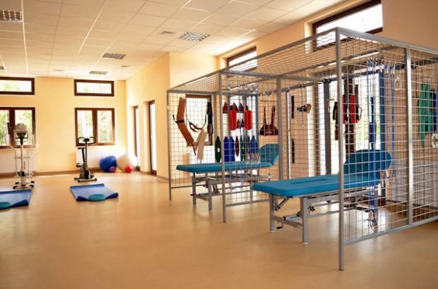 Konkurs na rehabilitację dla mieszkańców województwa