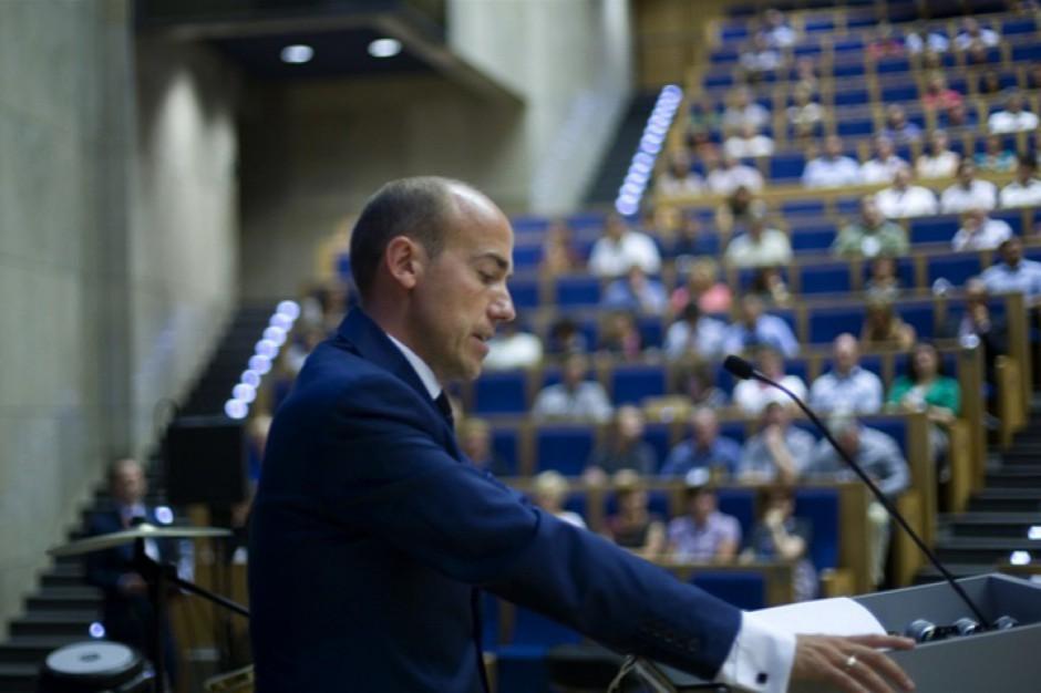 Wybory, Borys Budka: Należy wsłuchiwać się w głosy wyborców