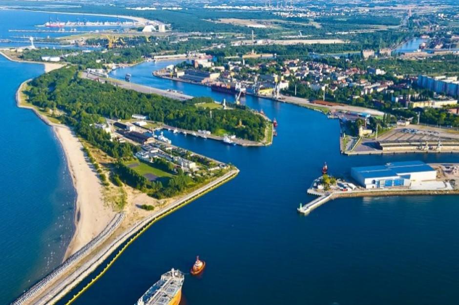 Port Gdańsk: rozpoczyna się przebudowa Nabrzeży Obrońców Poczty Polskiej i Mew