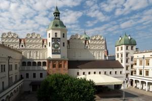 Szczecin: Ponad 6,7 mln zł na zabezpieczenie skrzydła Zamku Książąt Pomorskich