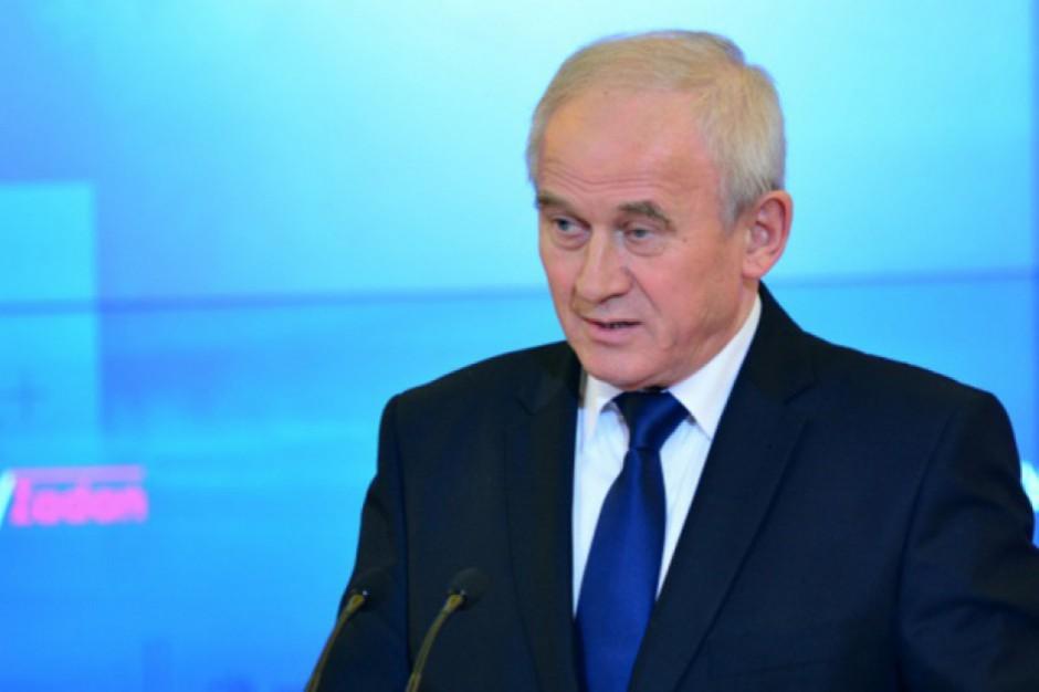Polska poprosi Komisję Europejską o pomoc finansową w usuwaniu skutków nawałnic?