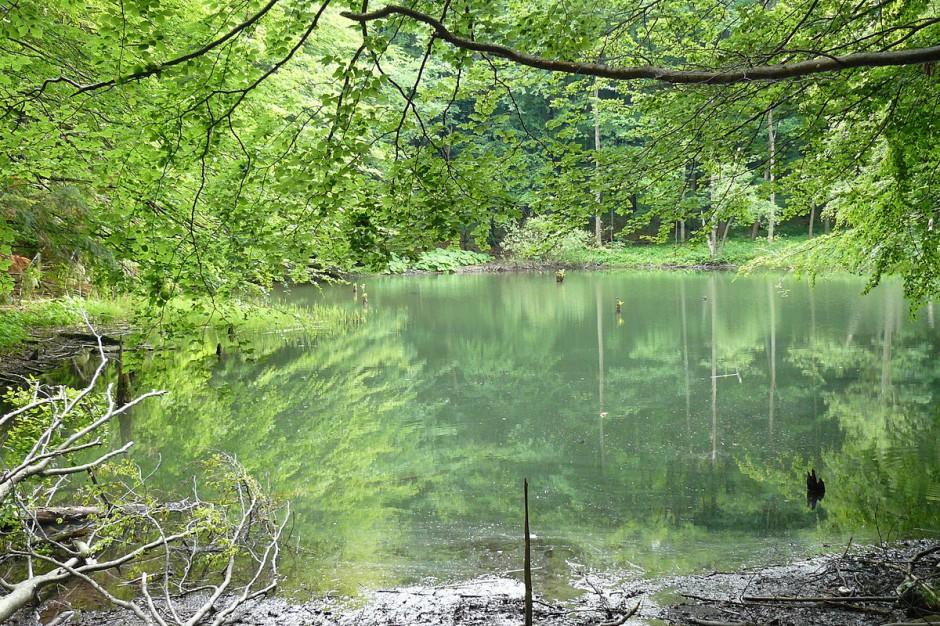 Jeziorka Duszatyńskie: Rekordowa liczba turystów