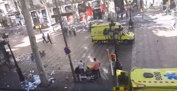 """Polskie miasta bezpieczne? """"Nie ma zwiększonego zagrożenia, ale trzeba nieustannie czuwać"""""""