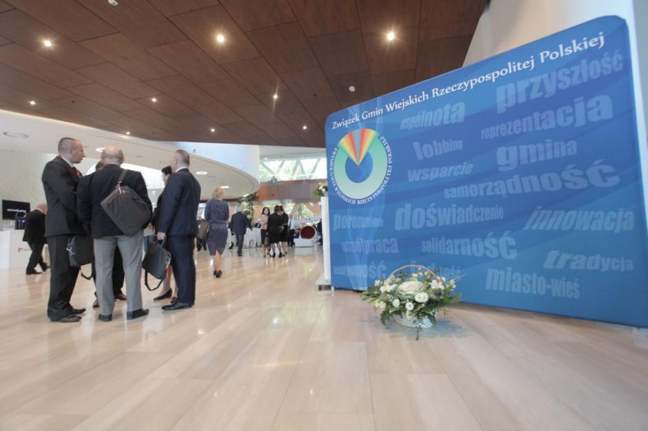 Kongres Gmin Wiejskich 2017 pod patronatem PortalSamorzadowy.pl