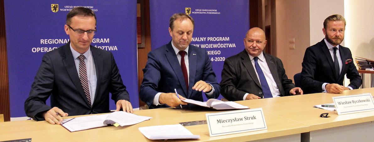 źródło: pomorskie.eu/Sławomir Lewandowski
