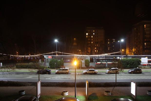 Sosnowiec: 15 mln zł na unowocześnienie oświetlenia ulic. Liczy na spore oszczędności